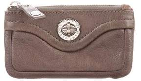 Marc by Marc Jacobs Leather Coin Wallet