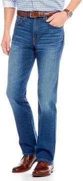 Daniel Cremieux Straight-Fit Jeans