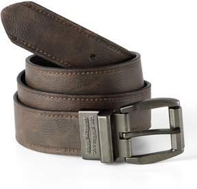 Levi's Levis Reversible Leather Belt - Extended Size