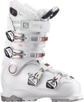 Salomon X Pro Custom Heat Ski Boot
