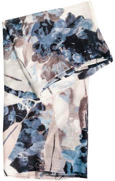 H&M Tube scarf - Blue