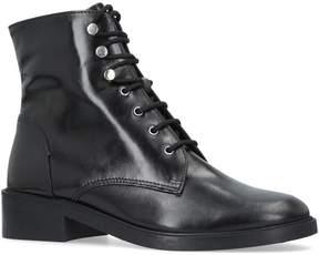 Carvela Skewer Lace-Up Boots