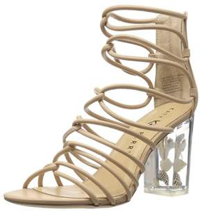 Katy Perry Women's Janelle Heeled Sandal.