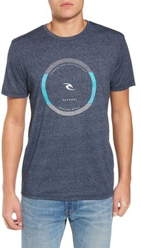 Rip Curl Men's Mf Ultra Mock Twist Graphic T-Shirt