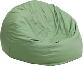 Asstd National Brand Oversized Solid Bean Bag