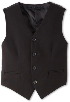 Calvin Klein Kids - Bi-Stretch Vest Boy's Vest