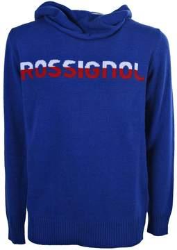 Rossignol Hoody Logo Knit