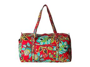 Vera Bradley Large Duffel Duffel Bags