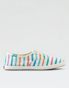 American Eagle Outfitters Keds Chillax Brenton Stripe Sneaker