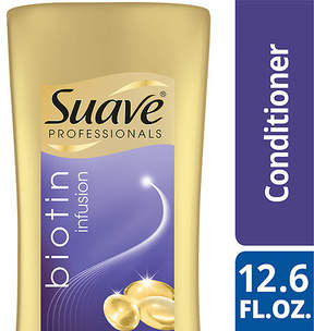Suave Professionals Strengthening Conditioner Biotin Infusion