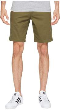 Brixton Murphy Chino Shorts Men's Shorts