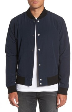 Paige Men's Elliot Bomber Jacket