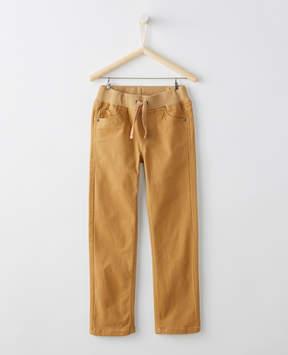 Hanna Andersson Kickstart Slim Pants