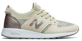 New Balance 420 Lace-Up Sneakers