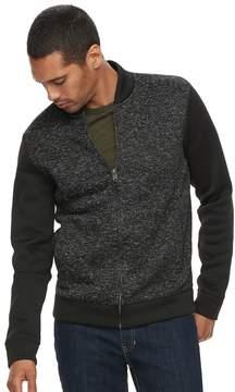 Marc Anthony Men's Slim-Fit Knit Completer Jacket