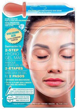 Dermactin-TS 2 Step Hyaluronic Acid Hydro Gel Mask