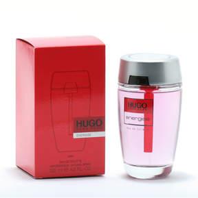 HUGO BOSS Hugo Energise Eau de Toilette Spray, 4.2 oz./ 124 mL
