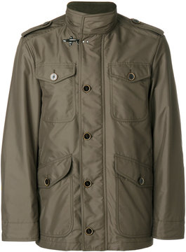 Fay multi-pocket jacket