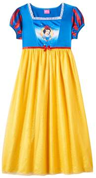 Disney Disney's Snow White Dress-Up Nightgown - Girls 4-8