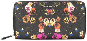 Givenchy Pandora zip-around purse