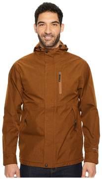 Royal Robbins Astoria Waterproof Jacket Men's Coat