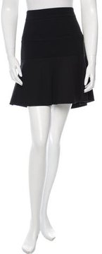 Celine Mini A-line Skirt