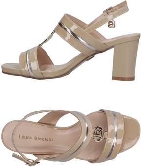 Laura Biagiotti Sandals