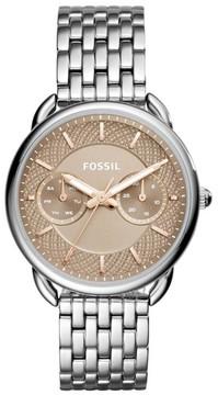 Fossil Women's Tailor Bracelet Watch, 35Mm