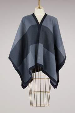 Loro Piana Madison cashmere shawl