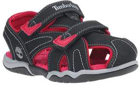 Timberland Unisex Children's Adventure Seeker Closed Toe Sandal Youth