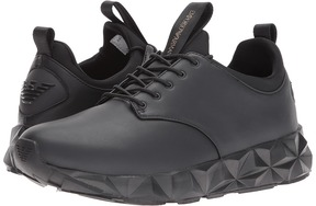 Emporio Armani Scuba Sneaker Men's Shoes