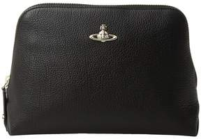 Vivienne Westwood Beauty Case Balmoral Handbags