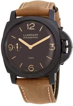 Panerai Luminor 1950 Men's Watch