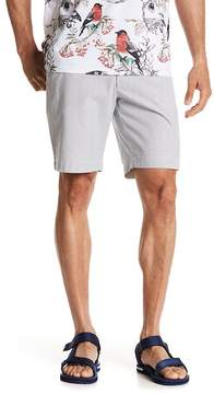 Grayers Maidstone Ticking Stripe Short