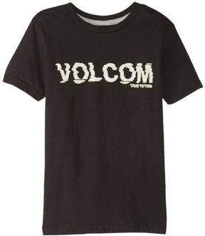 Volcom Boys' Warp Short Sleeve Tee (Big Kid) 8166935