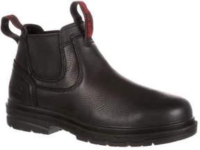 Rocky Men's 5 Elements Shale Waterproof Work Boot