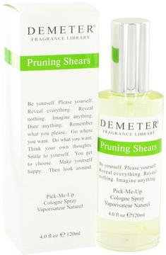 Demeter by Demeter Pruning Shears Cologne Spray for Women (4 oz)