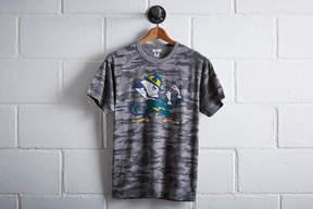 Tailgate Men's Camo Notre Dame T-Shirt