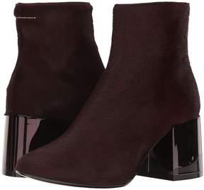 MM6 MAISON MARGIELA Ankle Boot Women's Boots