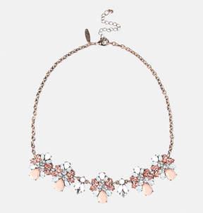Avenue Pastel Bead Statement Necklace