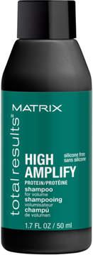 Matrix Travel Size Total Results High Amplify Shampoo