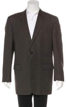 Calvin Klein Collection Two-Button Sport Coat