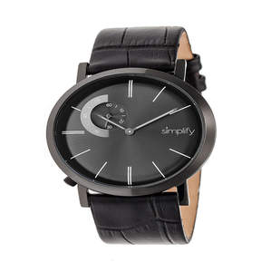 JCPenney Armitron Mens Two-Tone Bracelet Watch