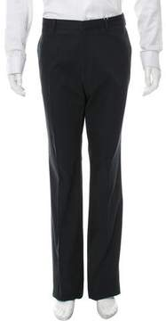 Calvin Klein Collection Straight-Leg Pants w/ Tags