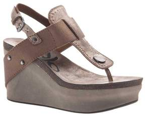 OTBT Women's Joyride Wedge Sandal