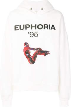Misbhv Euphoria 95 hoodie