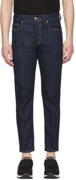 Diesel Blue Jifer P Jeans