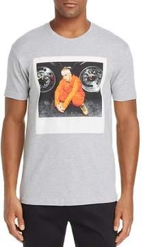 Bravado Eminem Polaroid Short Sleeve Tee