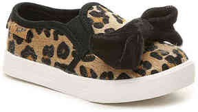 Osh Kosh Girls Edie Toddler Slip-On Sneaker