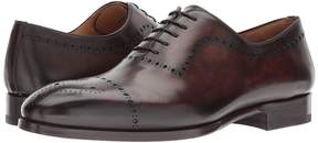 Magnanni Oliver Men's Dress Flat Shoes